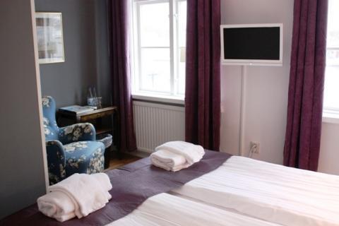Mini Tweepersoonskamer