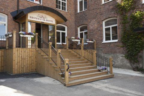 Hotell Brommavik
