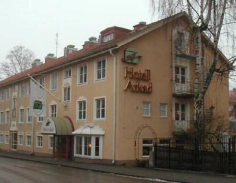 Hotell Arkad